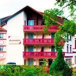 Regiohotel Bad Harzburg GmbH